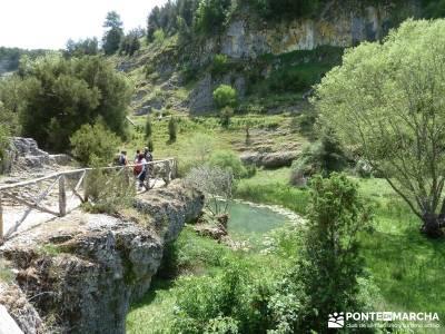 Cañón del Río Lobos  [Día de San Isidro] escapadas alrededor de madrid escapadas sierra madrid g